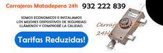932222839 Cerrajería Bcn 24H: Cerrajeros Matadepera