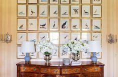 Decor Design Review - Suzanne Rheinstein design