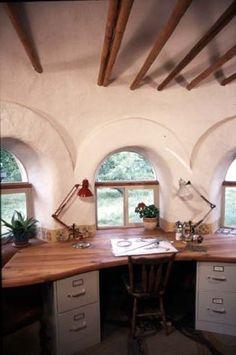cob arquitetura-ecologica