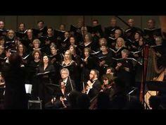 Bernstein, Chichester Psalms: Mvt. 3 - YouTube