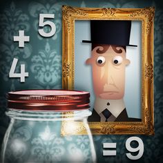 Mystery Math Town- App Review- BridgingApps