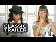 Old Globe will have world premiere of the musical BENNY & JOON, based on the 1993 film of the same name. The musical features music by Nolan Gasser, lyrics by Mindi Dickstein, and a book by Kirsten Guenther. Classic Trailers, Best Trailers, Johnny Depp, Benny And Joon, Old Globe, Movie Popcorn, Julianne Moore, Full Movies Download, Official Trailer