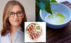 What Sharon McGlinchey eats in a day