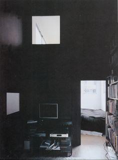 Kazuyo Sejima | house in a plum grove
