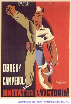 Memoria republicana - Carteles - Jacint Bofarull