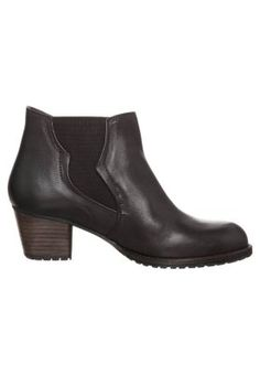 Daniel Hechter - GISELLE - Ankle boot - brązowy