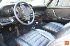1974 Porsche 911 Targa – German Cars For Sale Blog