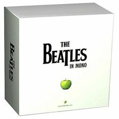 The Beatles Mono Box Set (Remastered Limited Edition) CD 1 of 3