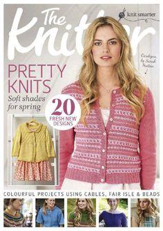 The Knitter 83