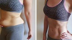 Belly Fat Workout - 30 day abs challenge to lose belly pooch by bleu. Do This One Unusual Trick Before Work To Melt Away Pounds of Belly Fat Losing Weight Tips, How To Lose Weight Fast, Weight Loss, Lost Weight, Reduce Belly Fat, Lose Belly, 30 Day Ab Challenge, Jus Detox, Lose 50 Pounds
