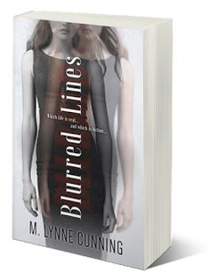 Feature Friday- Blurred Lines by M. Lynn Cunning   Dani's Book Review Blog