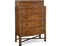 Shop for Thomasville Drawer Chest, 82811-311, and other Bedroom Chests and Dressers at Hickory Furniture Mart in Hickory, NC. 5 drawers.