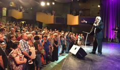 525 Jews accept Jesus as their Messiah 10/9/14