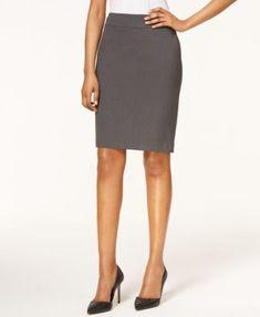 Nine West Pencil Skirt | macys.com