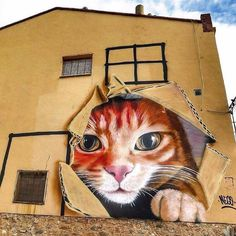 Sometimes even a simple street art🎨 can be called a masterpiece😍😍#photoart #art #artist #painting #culture #places #design #interiordesign #homedesign #3ddesign #interiordesigner #virtualstaging #realestate #virtualhomestaging #homesforsale #propertyforsale #lookingforhome #buynewhome #realtor #realestateagent #architecture #homestyling #designer #localrealtors - posted by Spotless Agency https://www.instagram.com/spotlessagency - See more Real Estate photos from Local Realtors at…