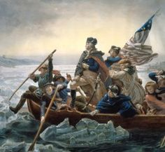 The Revolutionary War·George Washington's Mount Vernon