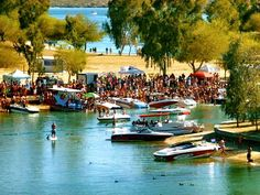 Lake Havasu City, Arizona is the best place to live.  Lots to do and see. Just Call Liz 928-208-5184 to own your slice of paradise today.