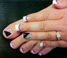 Beaumont Top Nails & Spa