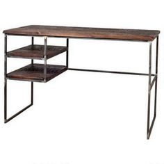 Lane Desk Simple Concise Perfect For Writing Poems At