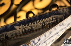 Funky Buddha fashion