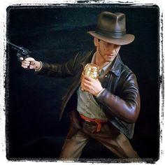 Kotobukiya Indiana Jones ArtFX Statue