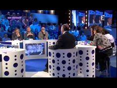 La Politique Laurent Fabius - On n'est pas couché 24 janvier 2009 #ONPC - http://pouvoirpolitique.com/laurent-fabius-on-nest-pas-couche-24-janvier-2009-onpc/