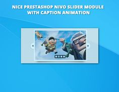 "Check out new work on my @Behance portfolio: ""Excellent Prestashop Nivo slider module""…"