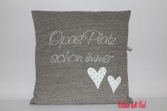 Weiteres - OPA KISSEN  - ein Designerstück von Maedchen-sucht-Kleid bei DaWanda