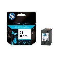 Cartucho negro de inyección de tinta HP 21  El cartucho de impresión para inyección de tinta HP 21 negro con tintas HP basadas en pigmentos ...  PVP: 14.30 €  #nexusinformatica
