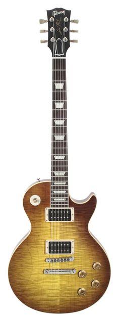 Gibson Custom Shop Duane Allman 1959 Les Paul