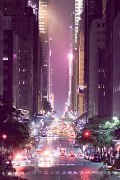 "People go to LA to ""find themselves"", they come to New York to become someone new.""  ― Lindsey Kelk, I Heart New York"