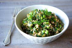 5 Minute Tuna + Veg — Real Food Healthy Body