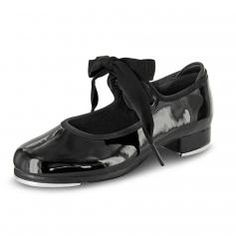 Bloch Adult Annie Tyette Tap Shoes | ewoomall