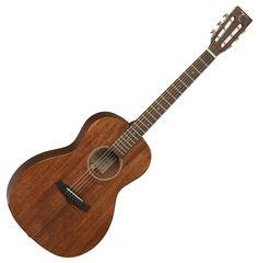 Tanglewood TW133 ASM Parlour Acoustic Guitar