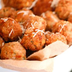 Polpette | Italian Meatball Variations, Recipes & Serving Styles