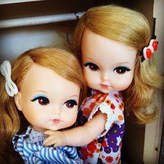 Joy Doll from Royal Doll Co.