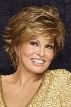Shaggy Short Hairstyles For Women Over 50 Hair Ideas Short Hair