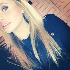 alli simpson instagram