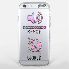 Amo isso! K-Pop On