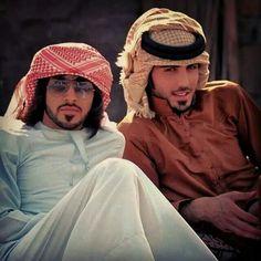 Omar on right