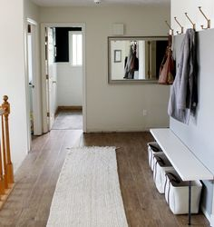 The Entry Gets a Makeover! by Ace Blogger, @chrislovesjulia ia