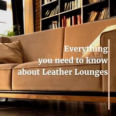 The leather lounges are the lounges which get made from the leather. These types of lounges are versatile, durable, and fashionable. These are some of the reasons which make the lounges made from leather popular and worth-it. Leather Lounge, Leather Sofa, Soho Lounge, Outdoor Living Furniture, Round Dining Table, Lounges, Alexandria, Online Furniture, Need To Know