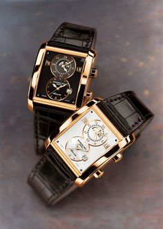 raymond weil don giovanni cosi grande two time zones