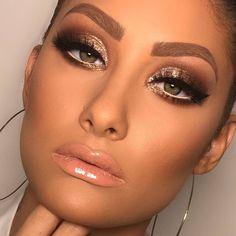 1,212 vind-ik-leuks, 20 reacties - ⠀⠀⠀⠀⠀⠀⠀⠀⠀⠀⠀Maquiagem Lovers (@maquiagemlovers) op Instagram: '@lymakeup _____________________________________ #maquiagemlovers #makeupoftheday…'