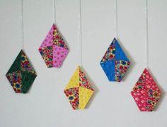 Share Tweet Pin Mail Segredinho da vovó. Quando é umafesta infantil a alegria é um ingrediente muito importante.Muitas bandeirinhas feitas de papel ou compradas ...