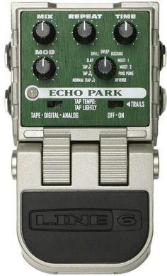 Line6 Echo Park