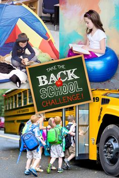 Back To School Tips for Kids with Special Needs   Autism   Sensory Processing Disorder (SPD)