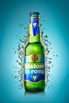 Beer and Liquid splash studio professional photography. Still life www.apodiam.com ©Apostolos Diamantis