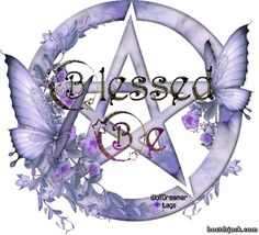 Paganism Photo: Pentagram