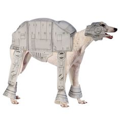 Rubie's: AT-AT Imperial Walker Costume